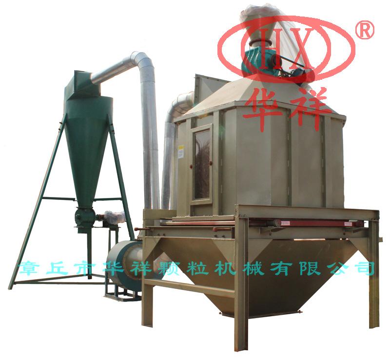 有机肥冷却器