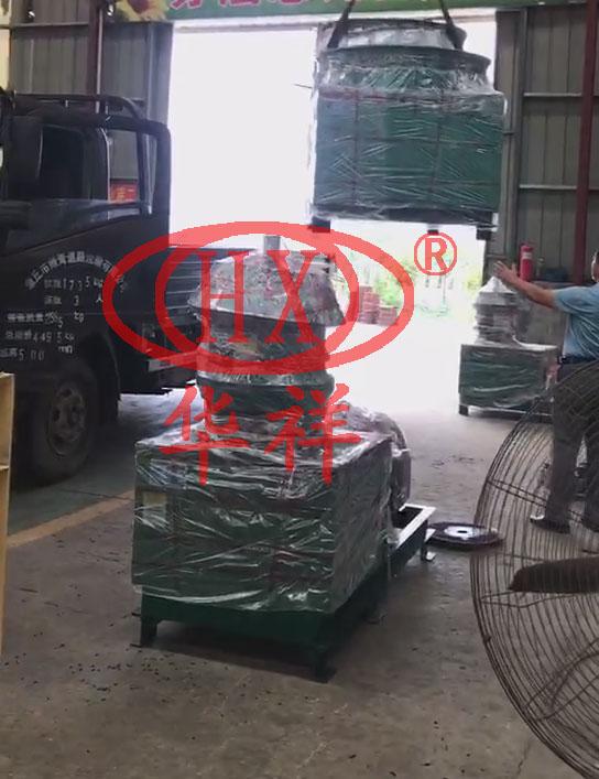 有机肥生产设备